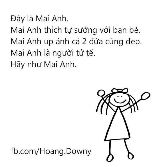Điểm danh thói xấu của teen Việt trong bộ ảnh chế Be like ảnh 10