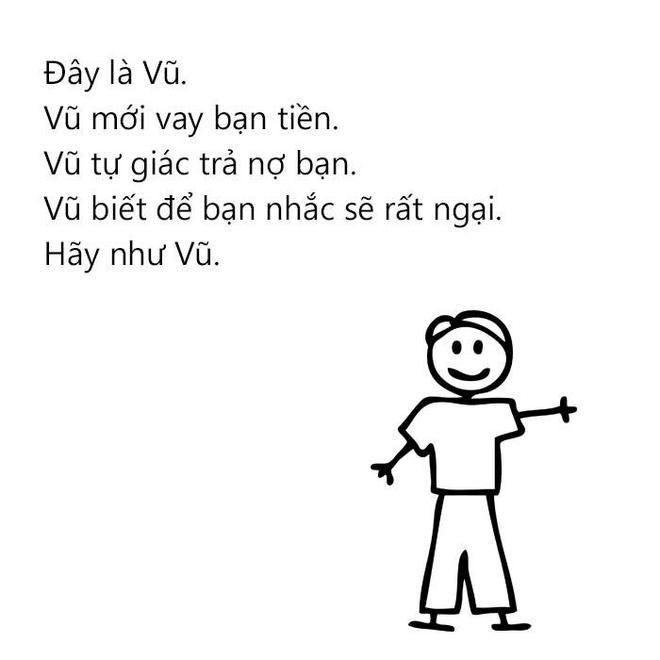 Điểm danh thói xấu của teen Việt trong bộ ảnh chế Be like ảnh 3