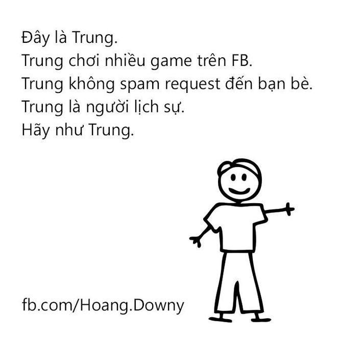 Điểm danh thói xấu của teen Việt trong bộ ảnh chế Be like ảnh 1