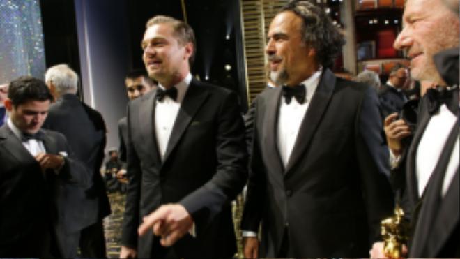 Cặp đôi Leonardo DiCaprio và Alejandro González Iñárritu giành hai giải quan trọng là Nam diễn viên chính xuất sắc nhất và Đạo diễn xuất sắc nhất, cùng cho tác phẩm The Revenant.