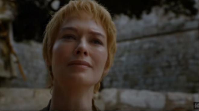 Nổi tiếng là một người thủ đoạn và vô cùng độc ác, nhưng Cersei cũng như bao người mẹ khác, đều rất yêu thương con của mình.