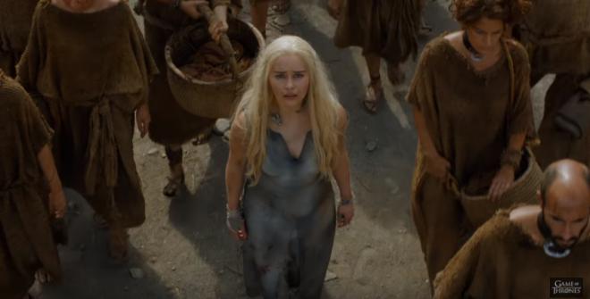 Game of Thrones 6 tung trailer đầu tiên: Bran Stark đối đầu Bóng Trắng! ảnh 6