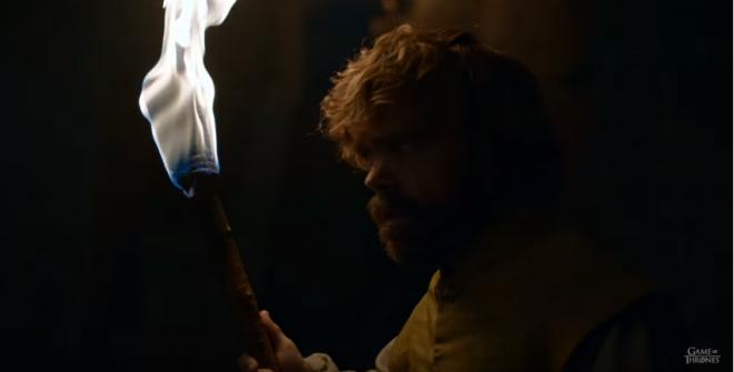 Game of Thrones 6 tung trailer đầu tiên: Bran Stark đối đầu Bóng Trắng! ảnh 8