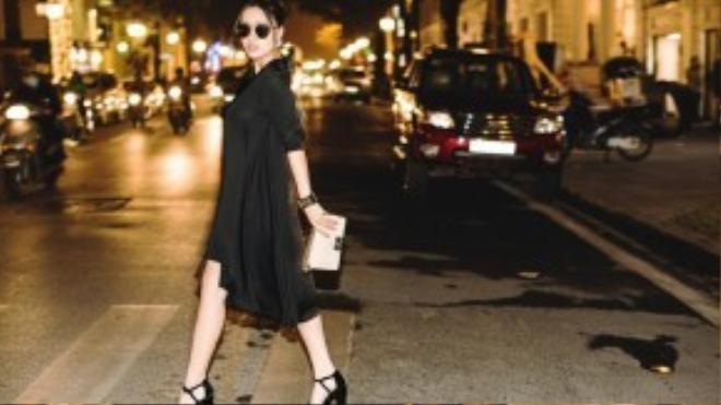 Giữ vị trí số 1 trong làng DJ nữ của Việt Nam, DJ Tít không chỉ chứng minh được khả năng của mình qua chương trình The Remix 2016 vừa qua, cô nàng cũng luôn thể hiện gout thời trang hiện đại và cá tính qua những bộ hình.