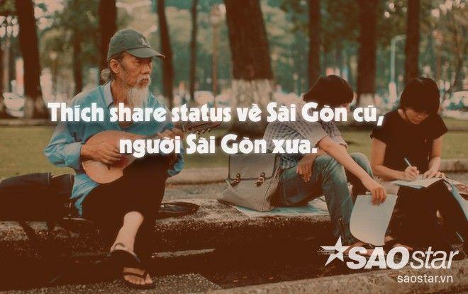 10 nét đặc trưng tính cách của người Sài Gòn trẻ ảnh 1