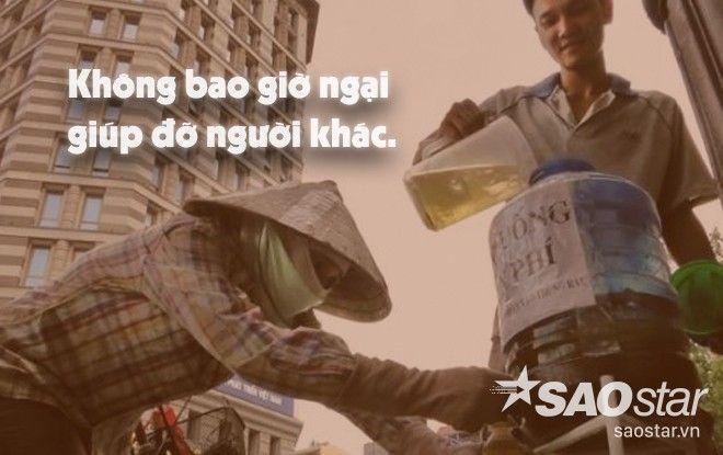 10 nét đặc trưng tính cách của người Sài Gòn trẻ ảnh 0