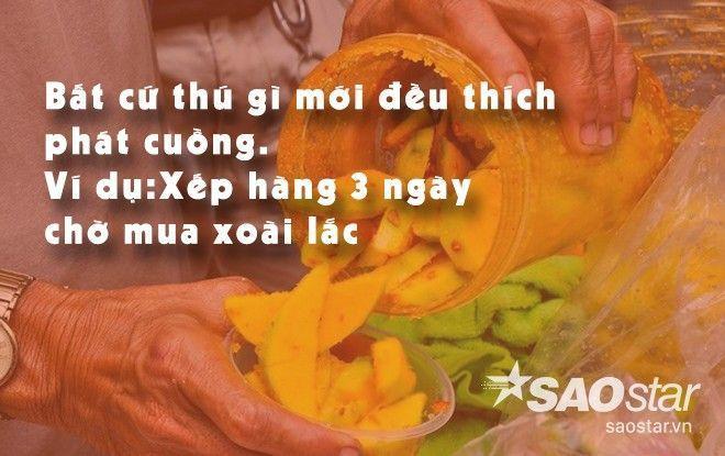 10 nét đặc trưng tính cách của người Sài Gòn trẻ ảnh 8