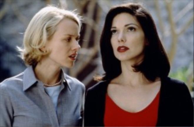 """Đạo diễn David Lynch miêu tả Naomi Watts là một cô gái """"cực kỳ tài năng, thông minh và có một tâm hồn đẹp""""."""