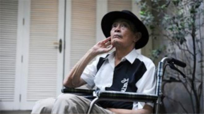 Cố nhạc sĩ Thanh Tùng lúc còn sống.