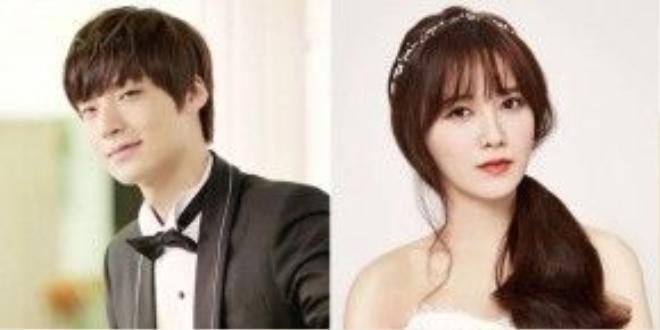 """Nam diễn viên Ahn Jae Hyun (28 tuổi) và nàng """"Cỏ"""" Goo Hye Sun (31 tuổi) xác nhận sắp cưới."""