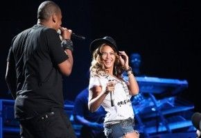 Jay Z - Beyoncé