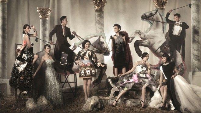 Sau hàng loạt cải tổ, TVB liệu có thể quay trở lại thời hoàng kim? ảnh 2
