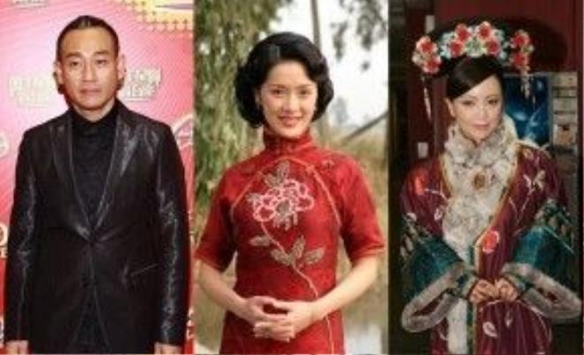 Lâm Bảo Di, Hướng Hải Lam, Đặng Tụy Văn sẽ trở về TVB trong năm nay.