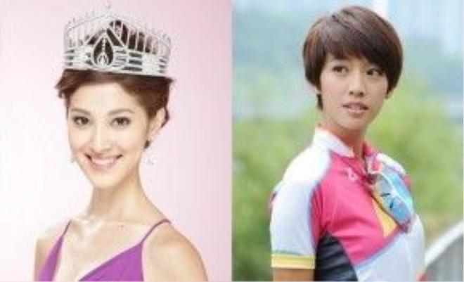 Trần Khải Lâm, Thái Tư Bối - Hoa hậu, Á hậu từ cuộc thi Hoa Hậu Hongkong được giao nhiều vai chính.