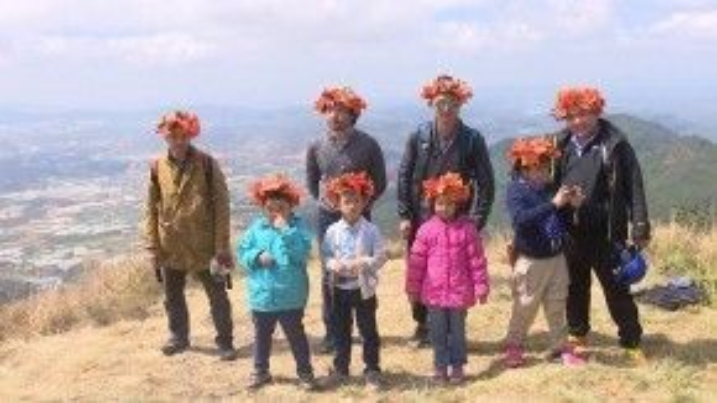 Các cặp bố con mùa 2 chia tay chương trình trong tiếng cười trên đỉnh núi Langbiang.