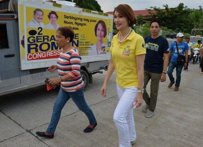 Người phụ nữ chuyển giới làm nên lịch sử khi thắng cử vào Quốc hội Philippines ảnh 3