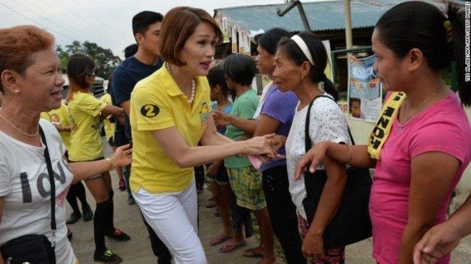 Người phụ nữ chuyển giới làm nên lịch sử khi thắng cử vào Quốc hội Philippines ảnh 4