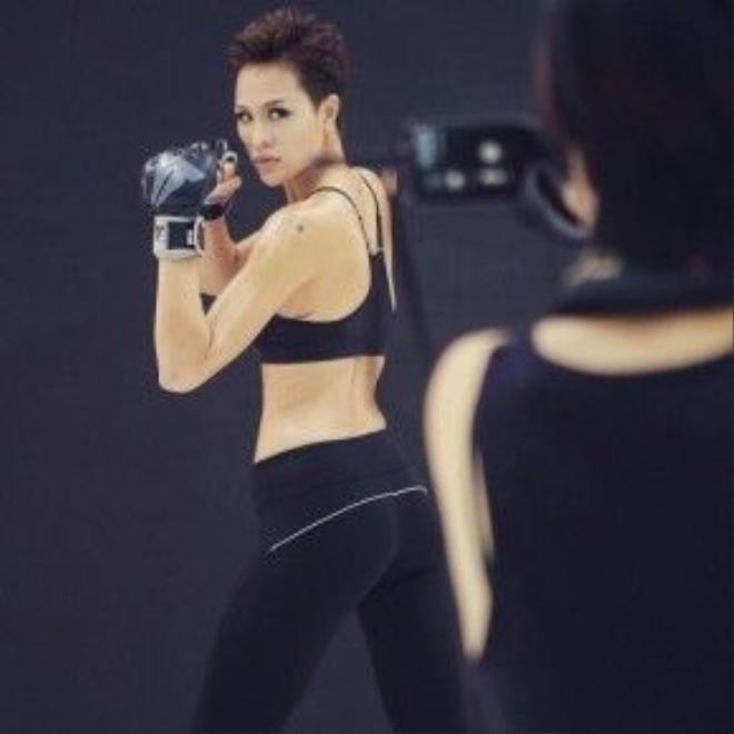 Chọn cho mình một môn võ thuật phù hợp sẽ giúp bạn giảm cân hiệu quả hơn.