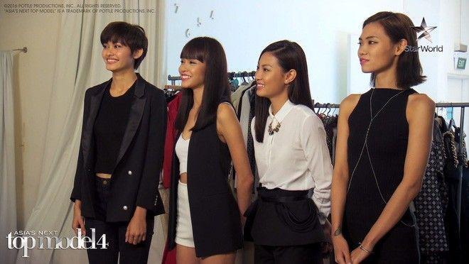 AsNTM Tập 11: Top 3 chung cuộc sẽ gọi tên đại diện Phillippines hay Thái Lan? ảnh 5