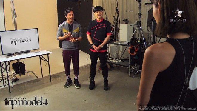AsNTM Tập 11: Top 3 chung cuộc sẽ gọi tên đại diện Phillippines hay Thái Lan? ảnh 4