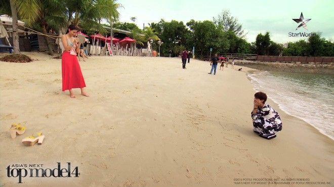 AsNTM Tập 11: Top 3 chung cuộc sẽ gọi tên đại diện Phillippines hay Thái Lan? ảnh 0
