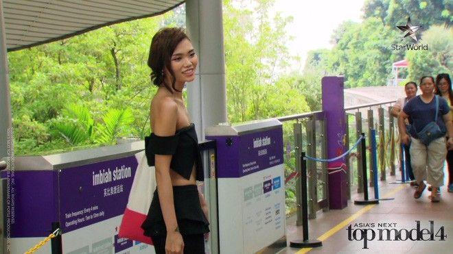 AsNTM Tập 11: Top 3 chung cuộc sẽ gọi tên đại diện Phillippines hay Thái Lan? ảnh 2