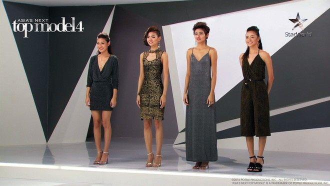 AsNTM Tập 11: Top 3 chung cuộc sẽ gọi tên đại diện Phillippines hay Thái Lan? ảnh 11