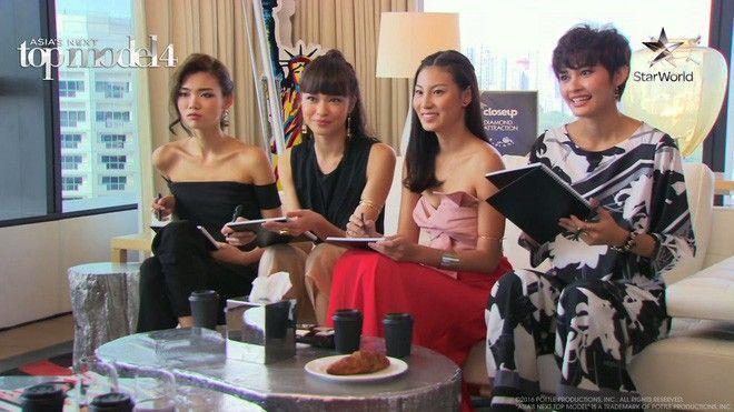 AsNTM Tập 11: Top 3 chung cuộc sẽ gọi tên đại diện Phillippines hay Thái Lan? ảnh 9