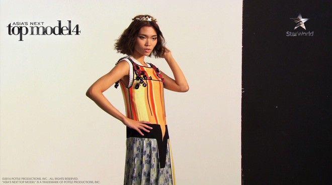 AsNTM Tập 11: Top 3 chung cuộc sẽ gọi tên đại diện Phillippines hay Thái Lan? ảnh 6