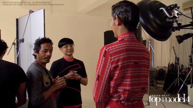 AsNTM Tập 11: Top 3 chung cuộc sẽ gọi tên đại diện Phillippines hay Thái Lan? ảnh 8