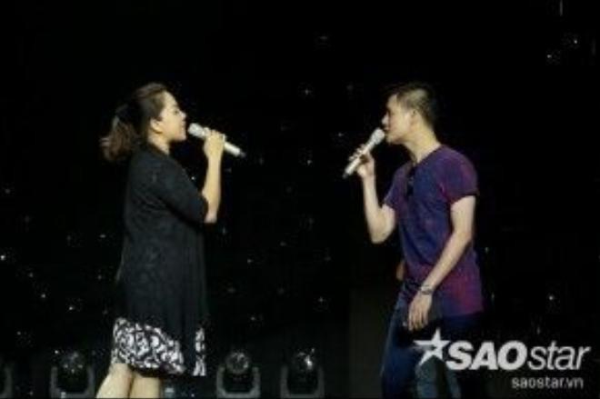 Với sự trở lại lần này, HLV Quang Linh sẽ song ca với Minh Thảo một ca khúc nhạc Trình Công Sơn đầy sâu sắc.