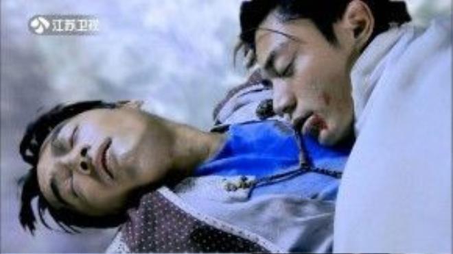 Khởi nguồn của cặp đôi cặp đôi đẹp Hồ Ca - Hoắc Kiến Hoa.