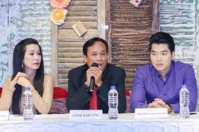 Ma nữ báo thù là phim Việt đầu tiên khai thác vẻ đẹp của đỉnh Bạch Mã