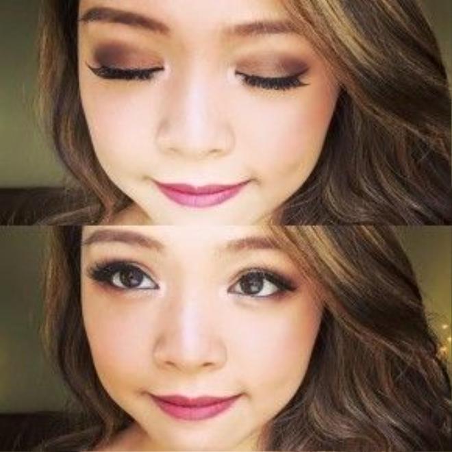 Beauty blogger Trinh Pham rất tâm lý khi gửi hẳn một list các danh sách dành cho các tín đồ thích tạo khối.