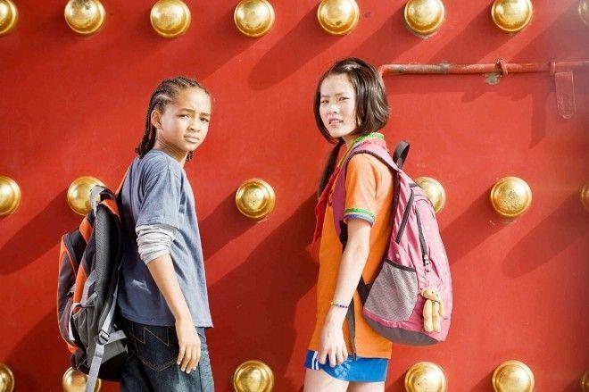 Dàn sao nhí của The Karate Kid (2010) bây giờ ra sao? ảnh 17
