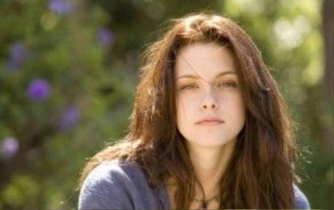 Kristen Stewart ngày ấy xinh như một nàng thơ.