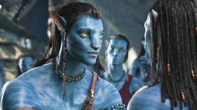 Avatar 2: Loạt ảnh hậu trường tiết lộ tàu thuỷ 'siêu to khổng lồ'! ảnh 2