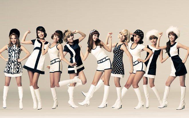 Những concept nào được các girlgroup Kpop 'tin dùng' nhất? ảnh 4