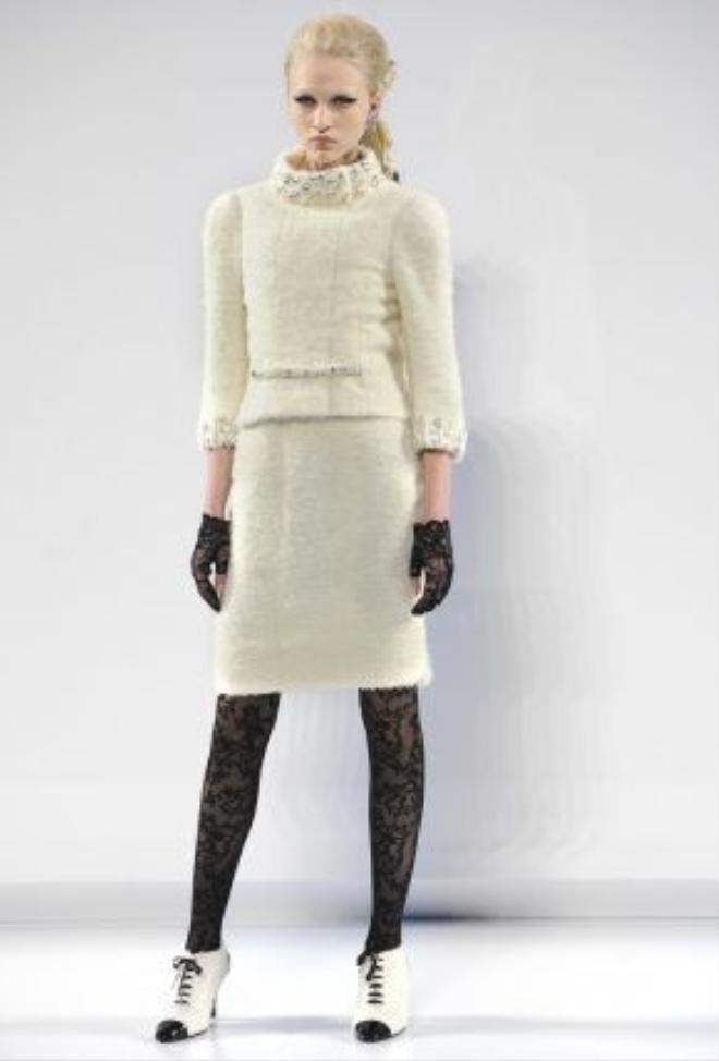 Bộ sưu tập Thu Đông 2009 Haute Couture