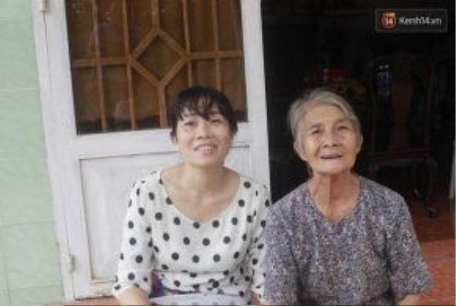 Tình cảm của hai mẹ con cô Nên rất tốt. Hiện tại vợ chồng bà The sống tại Thủ Đức, còn cô Nên sống cùng gia đình ở quận 2, nhưng cô Nên vẫn thường xuyên sang thăm ông bà.