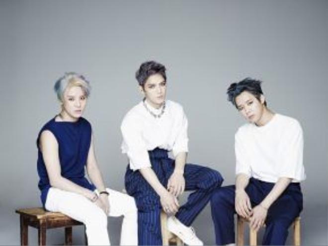 Jae Joong, Junsu và Yoochun bất ngờ dừng hoạt động cùng DBSK vào cuối năm 2009.