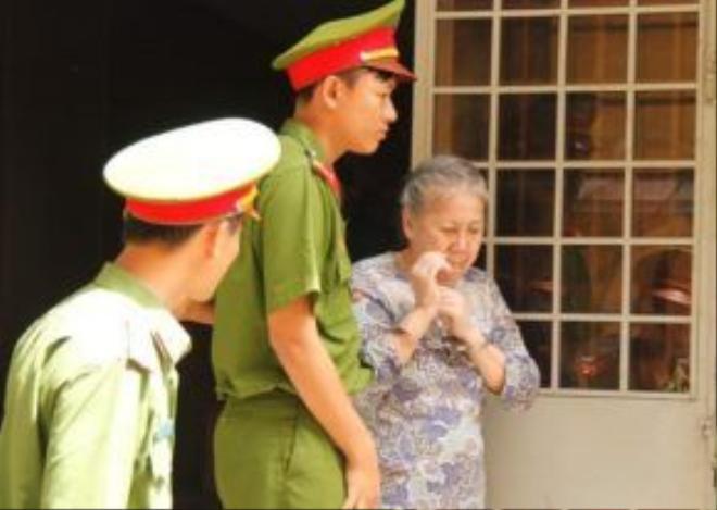 Bị cáo Nguyễn Thị Hương nhận án tử