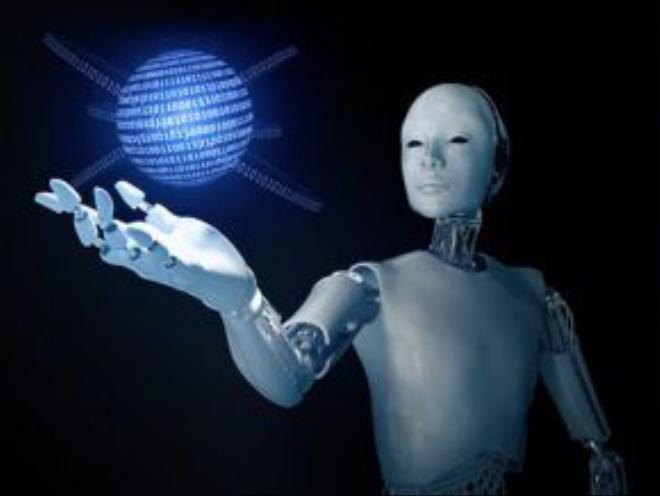 Giáo sư Hawking lo sợ rằng một khi trí thông minh phát triển đến ngưỡng tự hoàn thiện bản thân, chúng sẽ thâu tóm và có thể chống lại loài người.