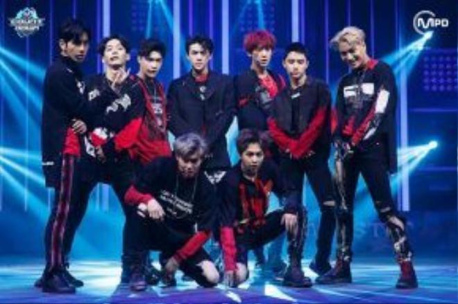 Vũ đạo luôn là một trong những thế mạnh lớn nhất của EXO.
