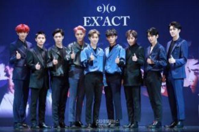 EXO vừa có một màn comeback thắng lớn. Dù đã dừng quảng bá nhưng nhóm đã giành đượcchiến thắng thứ 8 vào hôm qua.