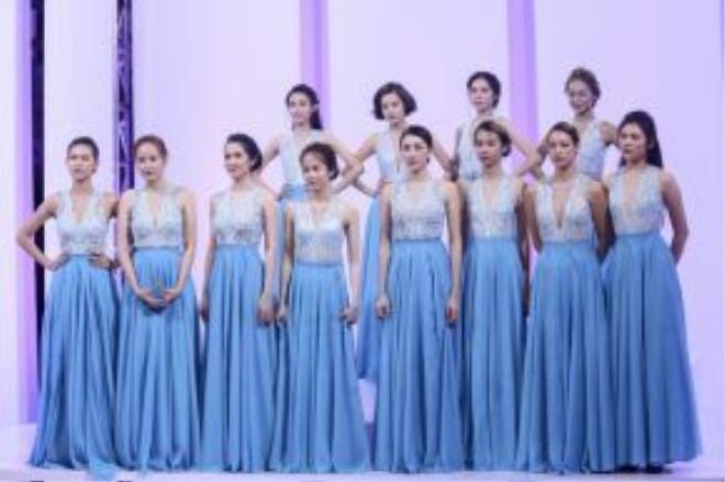 Kết quả, Mai Phương Thúy lựa chọn đội thắng cuộc thuộc về team Phạm Hương.