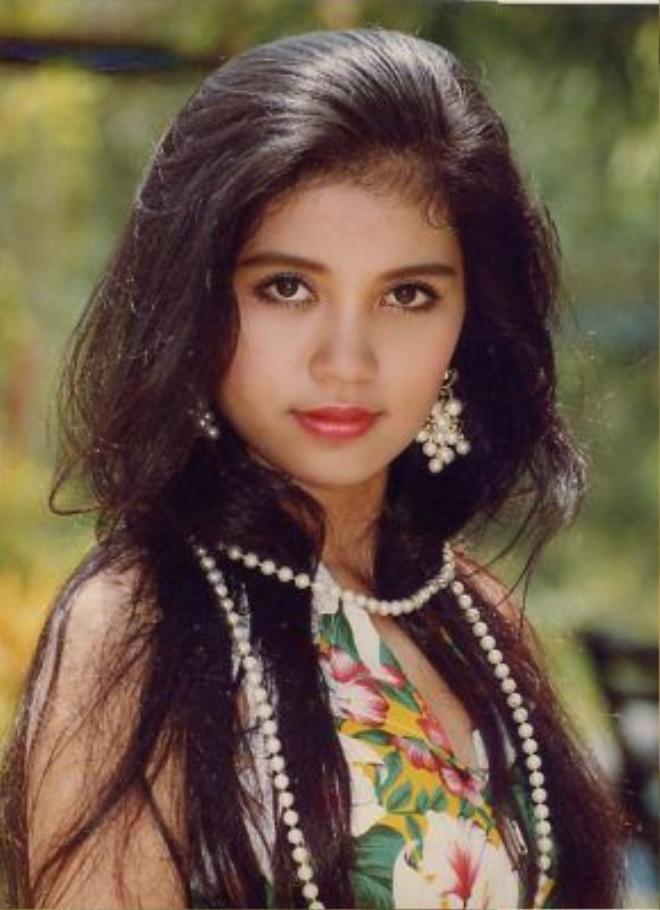Việt Trinh từng là biểu tượng nhan sắc của phụ nữ Việt trong một thời gian dài.