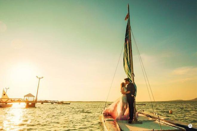 Tưởng Dubai, nào ngờ là bến du thuyền số dzách Việt Nam ảnh 7