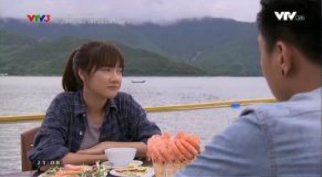 Lam đã chịu mở lòng kể cho Huy nghe câu chuyện về gia đình mình.