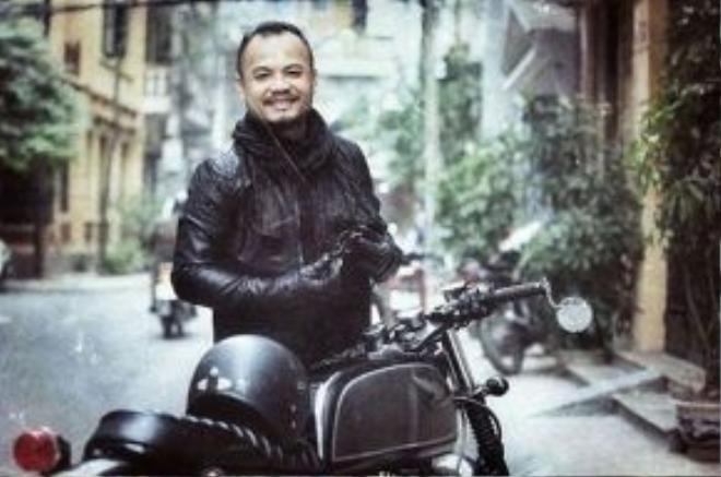 Nhạc sĩ Trần Lập qua đời vào ngày 17/3 ở tuổi 42.